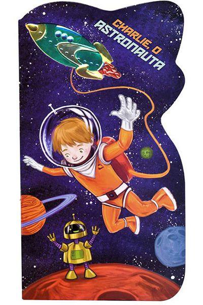 Charlie, O Astronauta