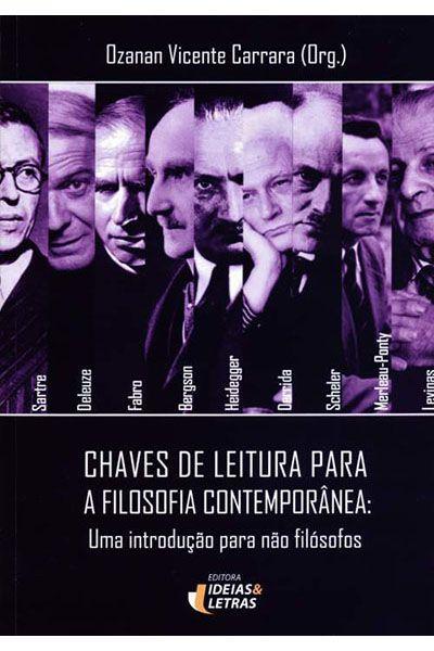 Chaves de Leitura para a Filosofia Contemporânea