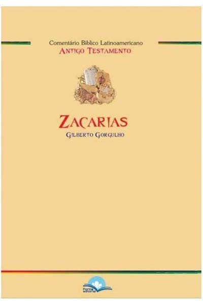 Comentário Bíblico Latinoamericano - Zacarias