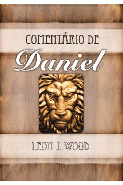 Comentário de Daniel - Ed. Batista Regular