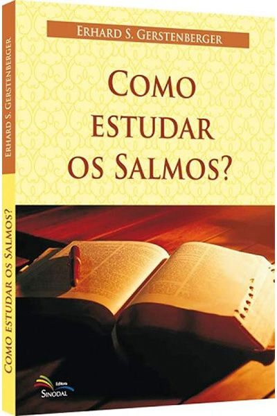 Como Estudar os Salmos?