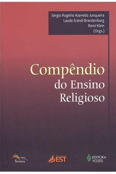 Compêndio do Ensino Religioso