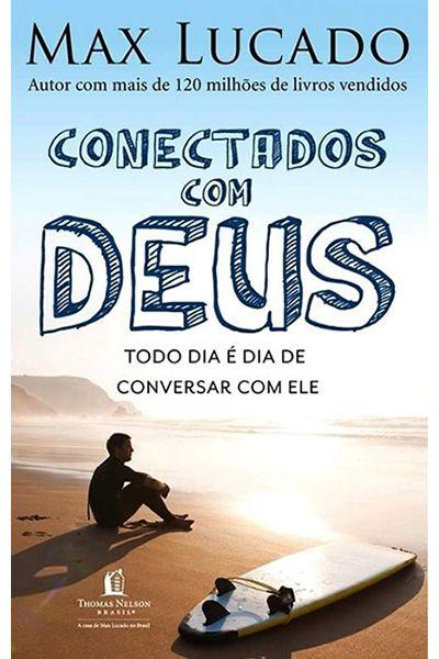 Conectados com Deus