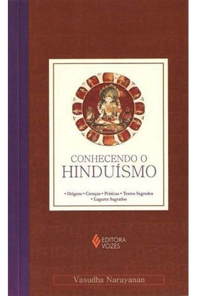 Conhecendo o Hinduísmo