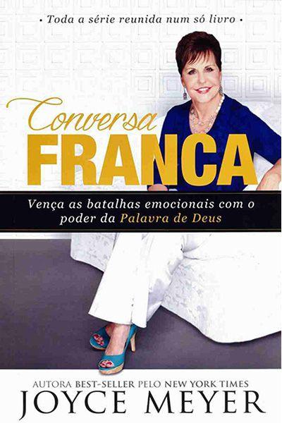 Conversa Franca - Editora Bello
