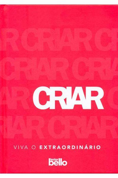 Criar - Vol 3 - Bello