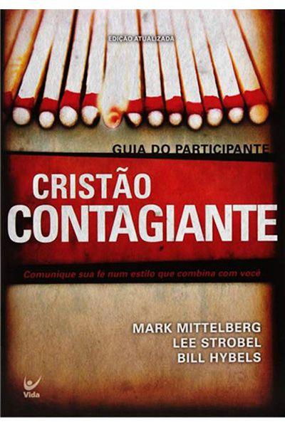 Cristão Contagiante - Guia do Participante