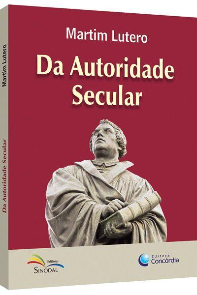 Da Autoridade Secular