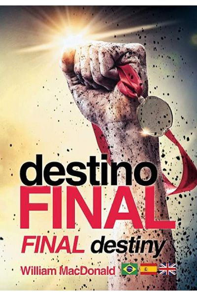 Destino Final - Trilíngue
