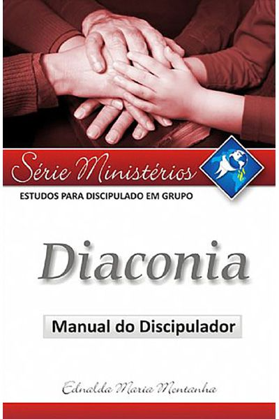 Diaconia - Manual do Discipulador