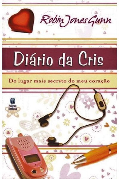 Diário da Cris