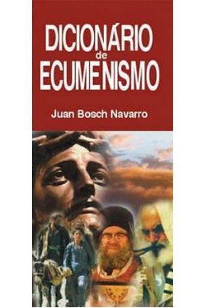 Dicionário de Ecumenismo