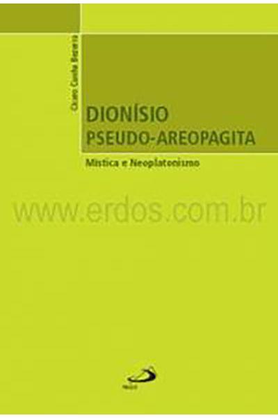 Dionísio Pseudo-Areopagita