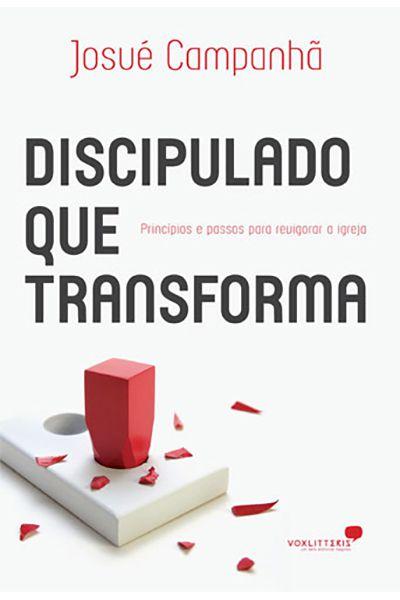 Discipulado Que Transforma
