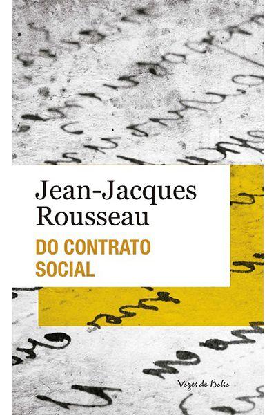 Do Contrato Social - Ed. de Bolso
