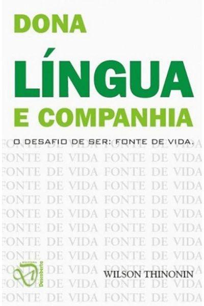 Dona Língua e Companhia