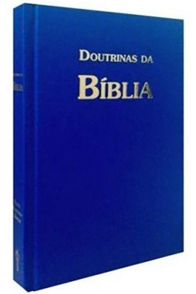 Doutrinas da Bíblia