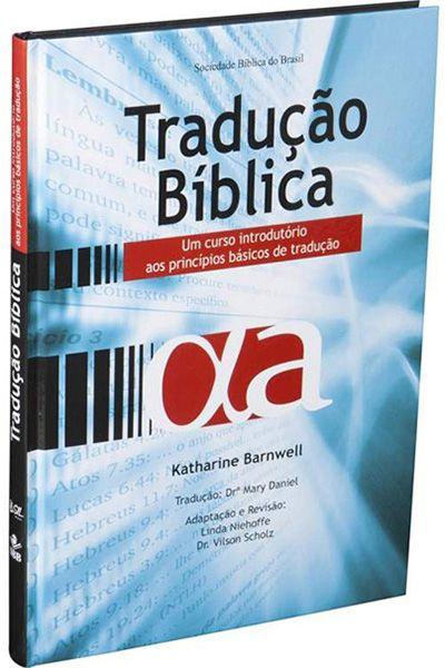 EA983TBB - Tradução Bíblica
