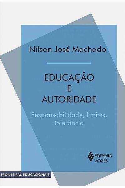 Educação e Autoridade