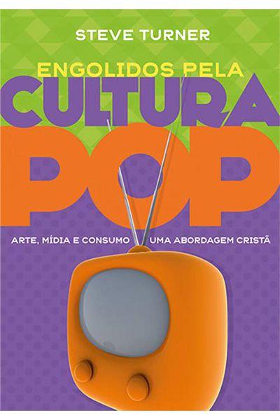 Engolidos Pela Cultura Pop
