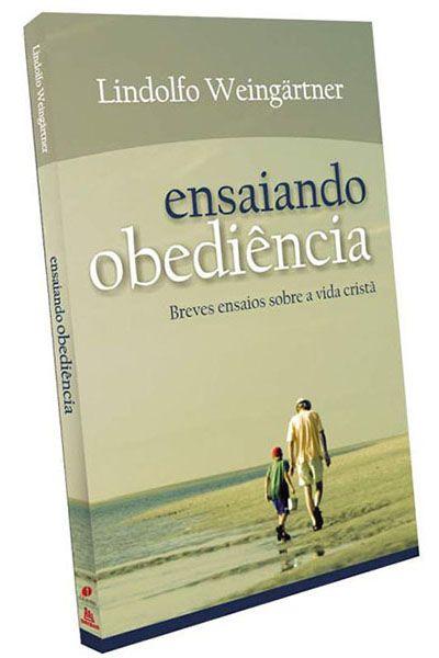 Ensaiando Obediência