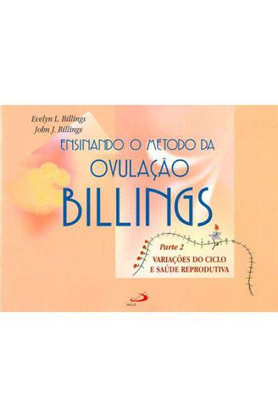 Ensinando o Método da Ovulação Billings