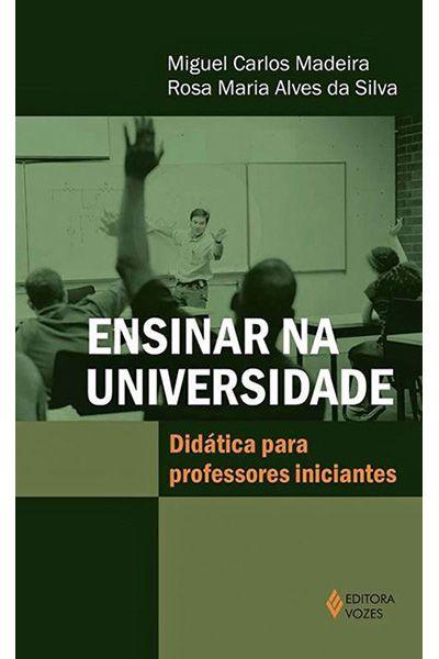 Ensinar na Universidade