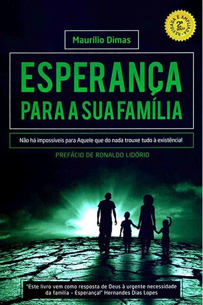 Esperança Para a Sua Família