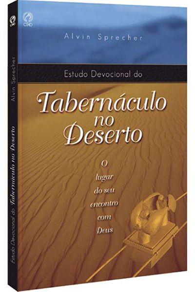 Estudo Devocional do Tabernáculo no Deserto