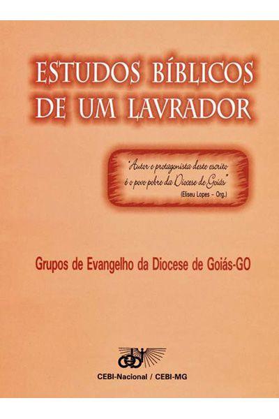 Estudos Bíblicos de um Lavrador