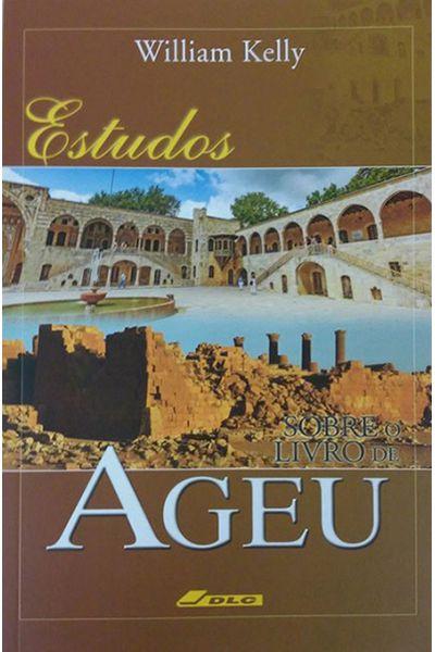 Estudos Sobre o Livro de Ageu
