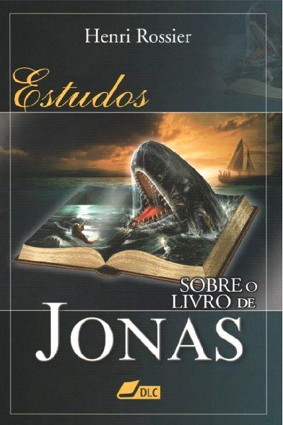 Estudos Sobre o Livro de Jonas