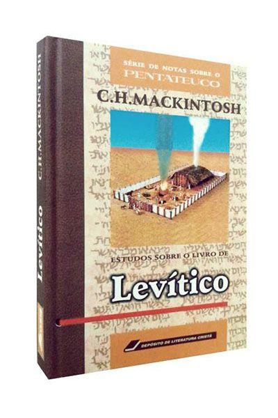 Estudos sobre o Livro de Levítico