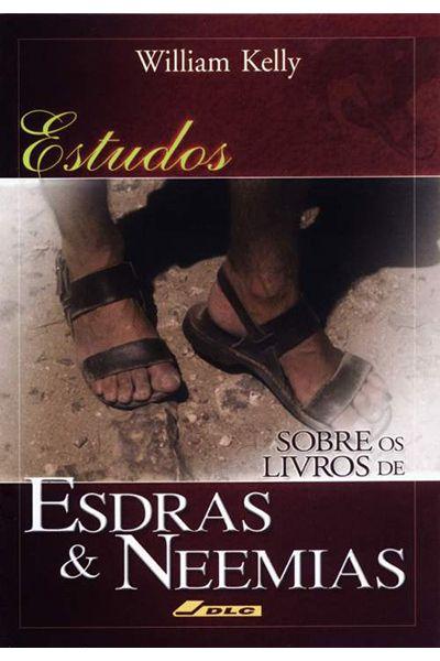 Estudos Sobre os Livros de Esdras e Neemias