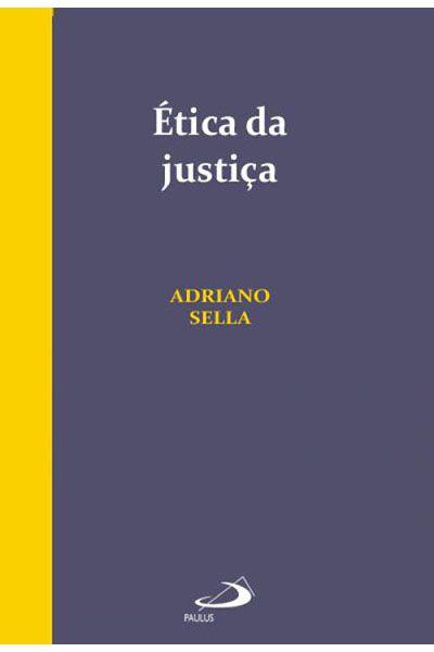 Ética da Justiça