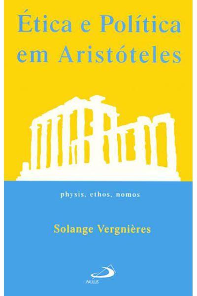 Ética e Política em Aristóteles