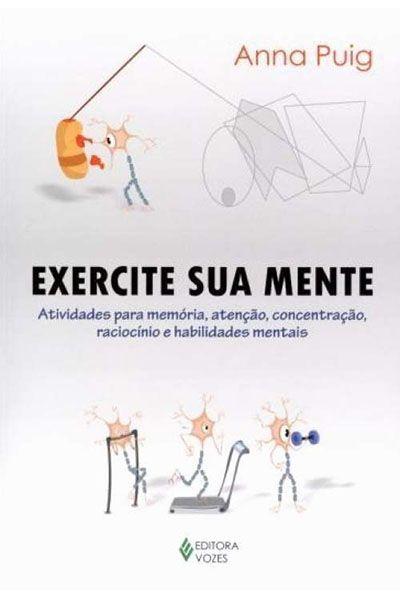 Exercite Sua Mente 2ª Edição