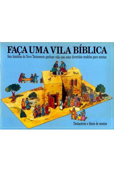 Faça uma Vila Bíblica