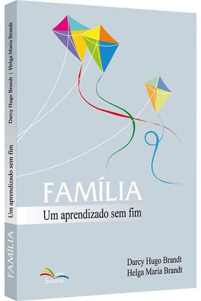 Família - Um Aprendizado Sem Fim