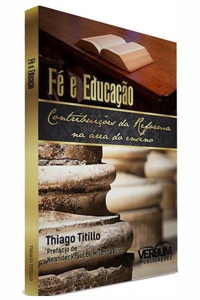 Fé e Educação