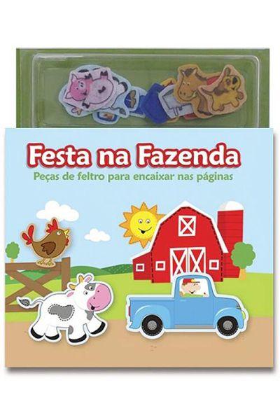 Festa na Fazenda