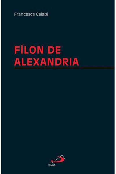 Fílon de Alexandrina