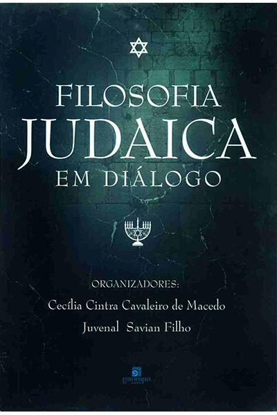 Filosofia Judaica em Diálogo