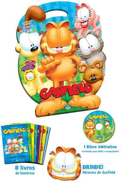 Garfield - Maleta