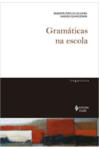 Gramáticas na Escola