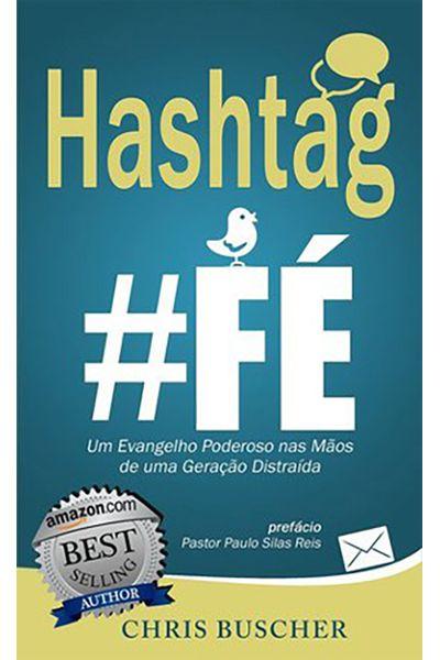 Hashtag Fé