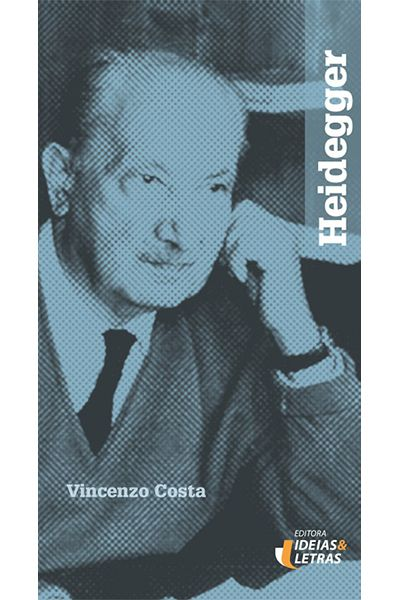 Heidegger - Série Pensamento Dinâmico