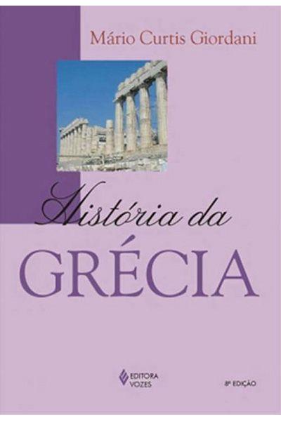História da Grécia - 10ª Edição