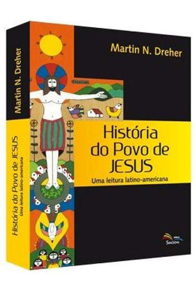 História do Povo de Jesus