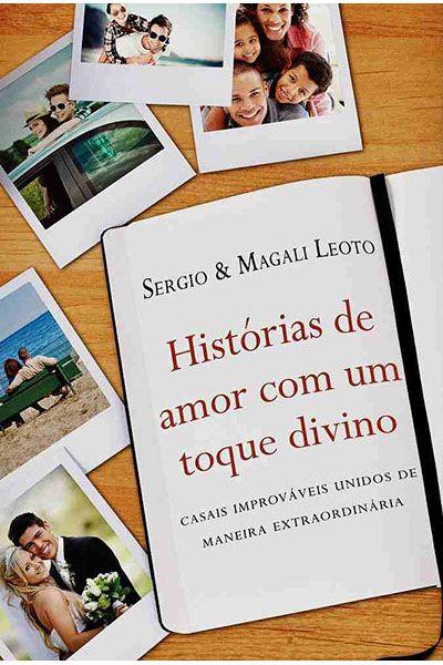 Histórias de Amor com um Toque Divino